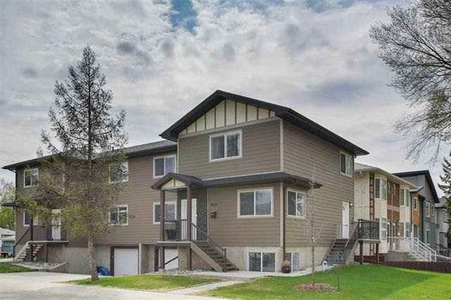 MLS® listing #E4171299 for sale located at 9213 123 Avenue