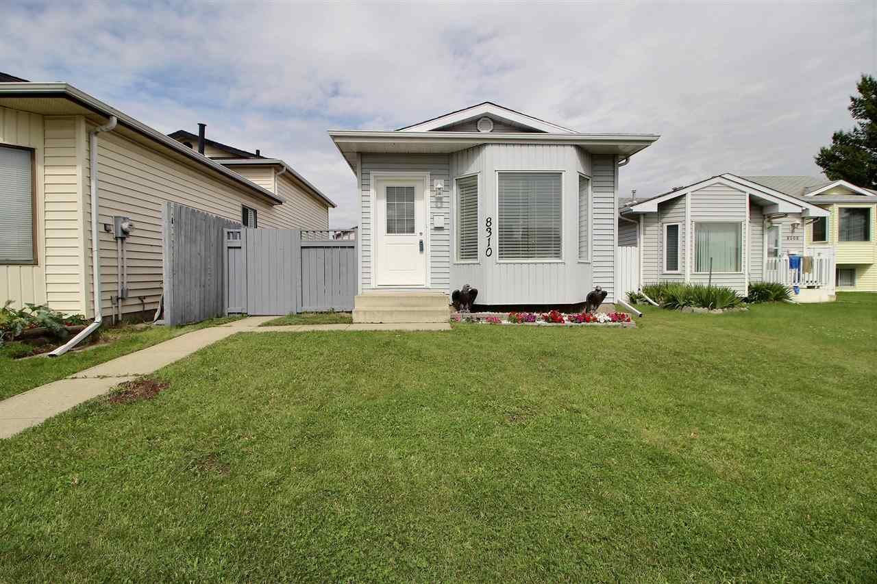 MLS® listing #E4171303 for sale located at 8310 158 Avenue