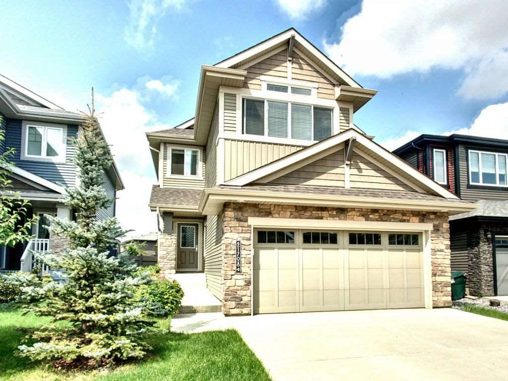 MLS® listing #E4171329 for sale located at 21708 80 Avenue NW