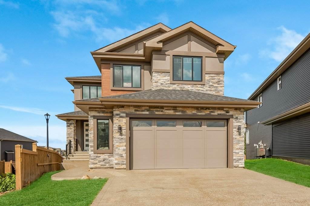 Walker Real Estate & Homes For Sale | Edmonton & Sherwood