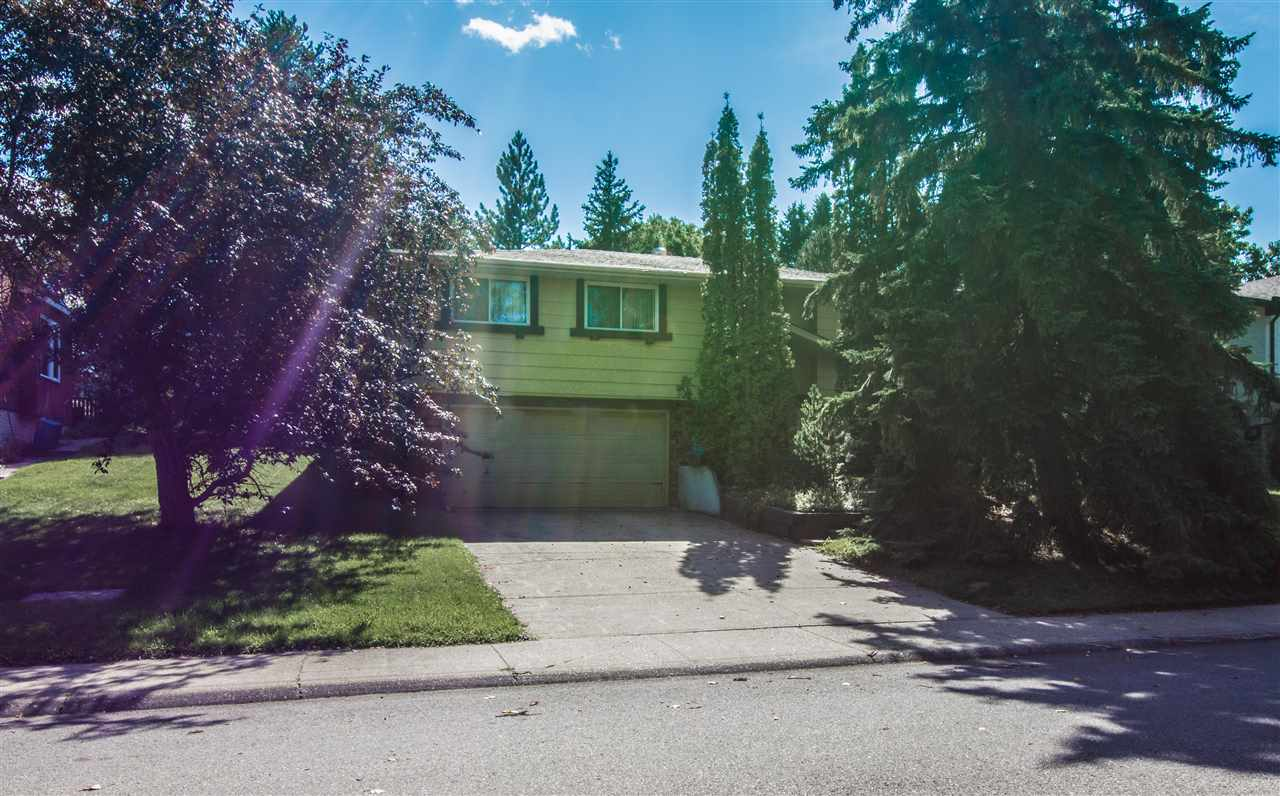 MLS® listing #E4171348 for sale located at 14707 66 Avenue NW