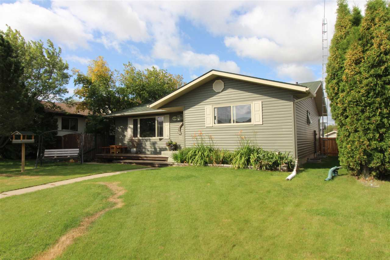 MLS® listing #E4171358 for sale located at 10308 110 Avenue