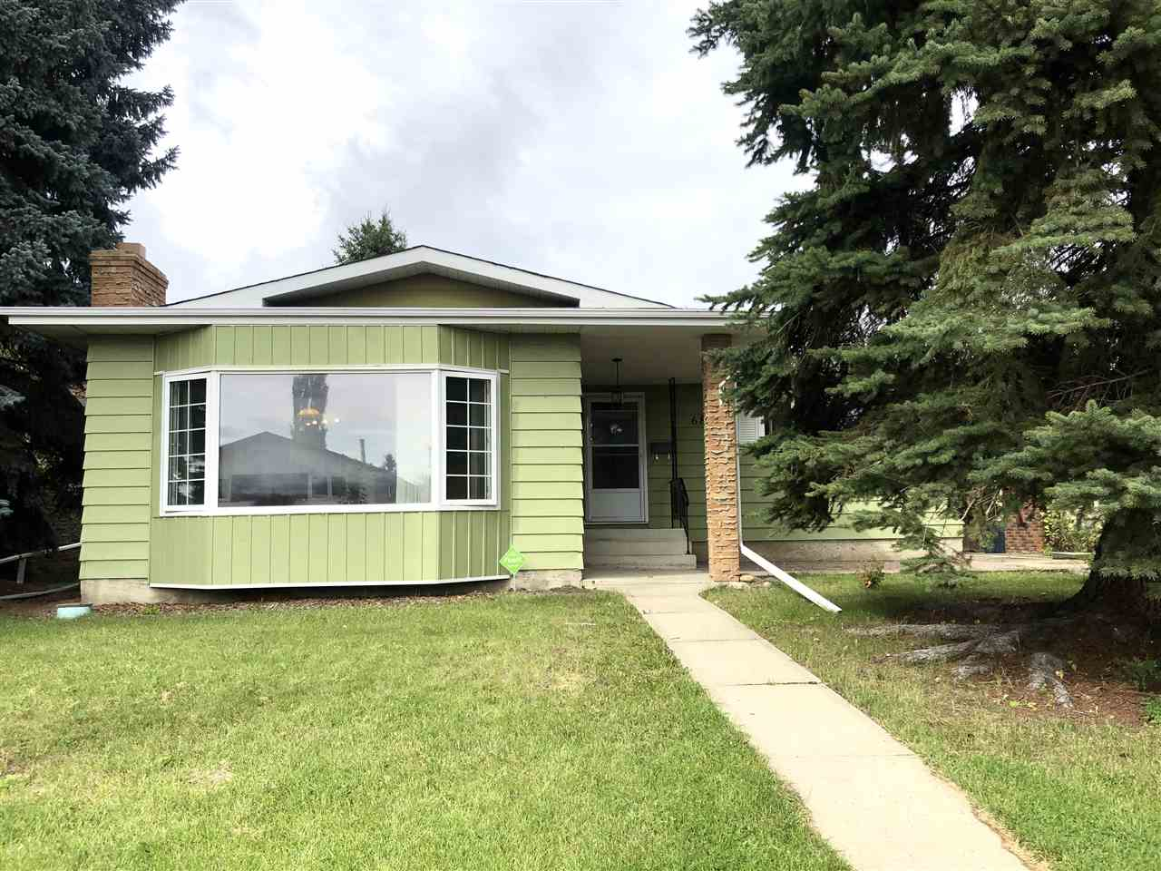 MLS® listing #E4171361 for sale located at 6804 33 Avenue
