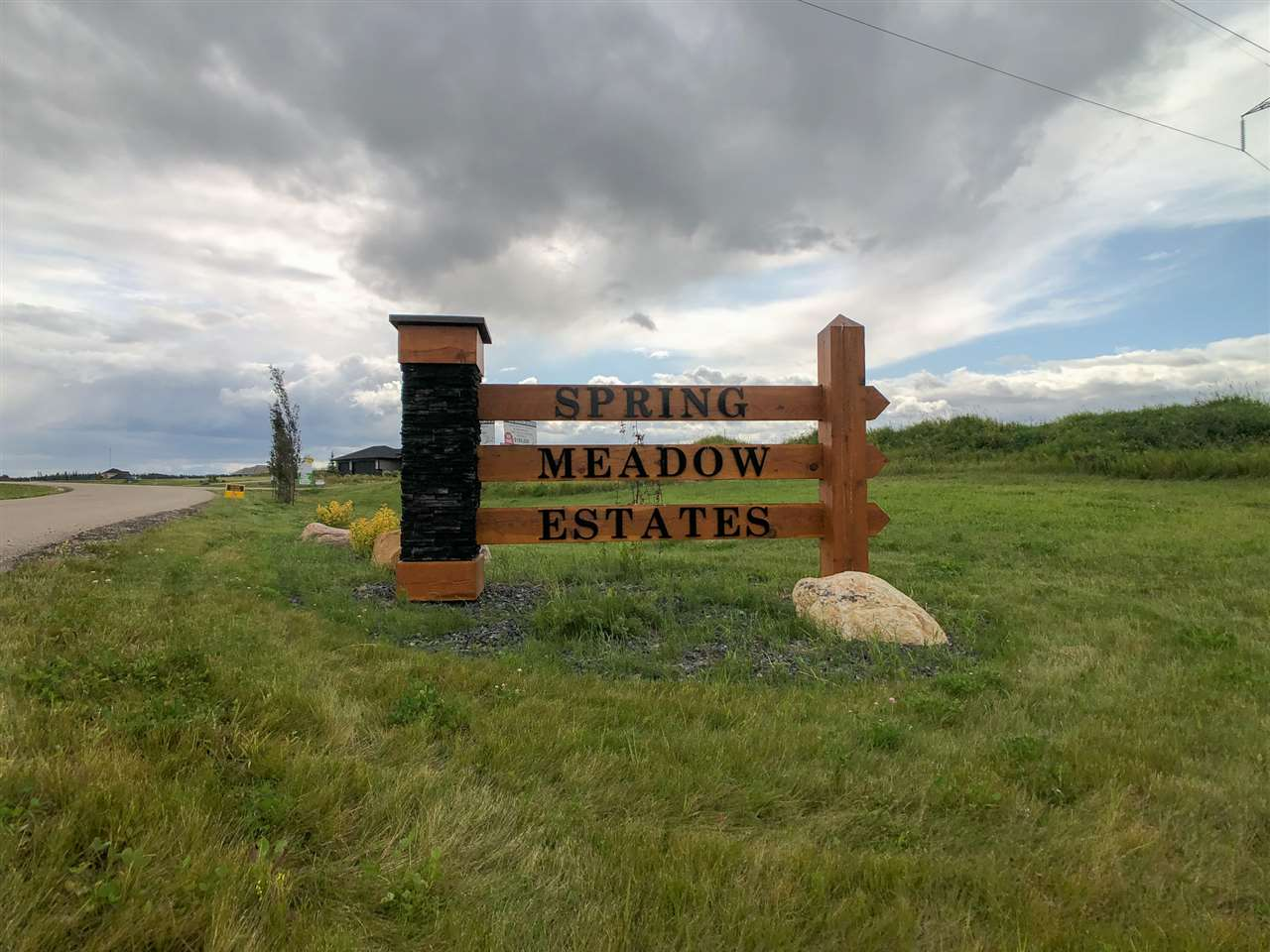 MLS® listing #E4171377 for sale located at 32 26409 TWP RD 532 A