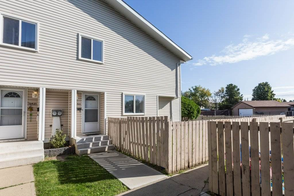 MLS® listing #E4171432 for sale located at 13423 43 Street