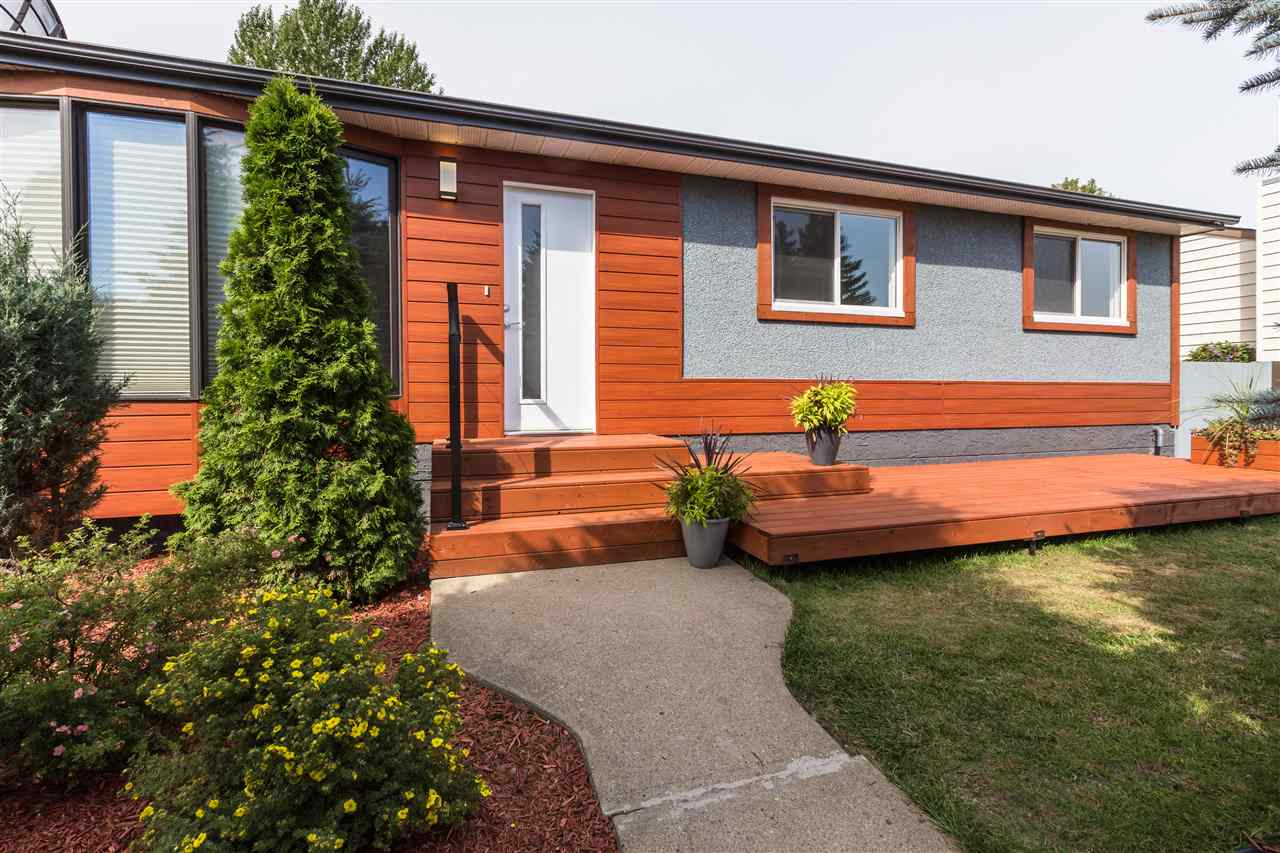 MLS® listing #E4171436 for sale located at 10320 48 Street