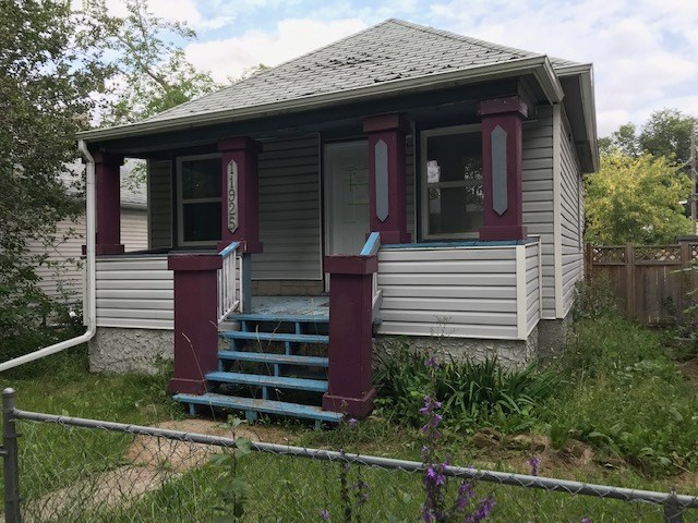 MLS® listing #E4171447 for sale located at 11925 78 Street