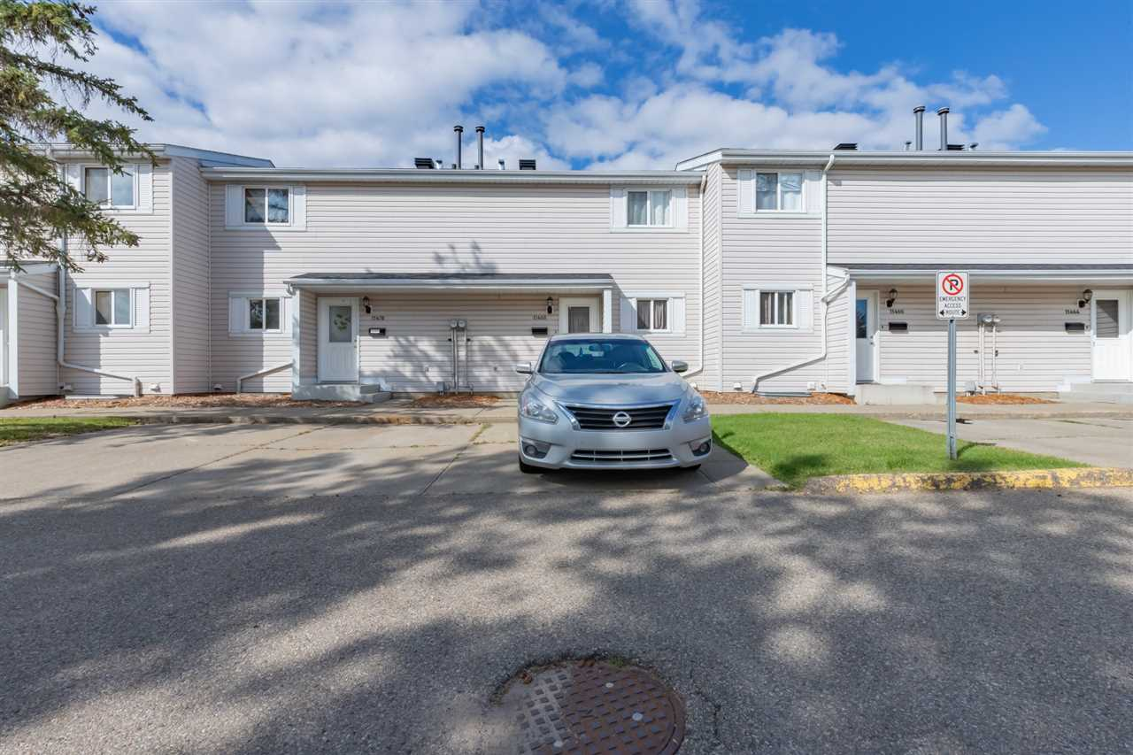 MLS® listing #E4171467 for sale located at 11468 139 Avenue