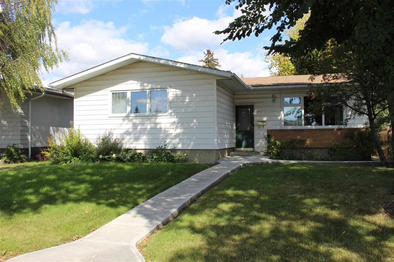 MLS® listing #E4171512 for sale located at 3711 117 Street