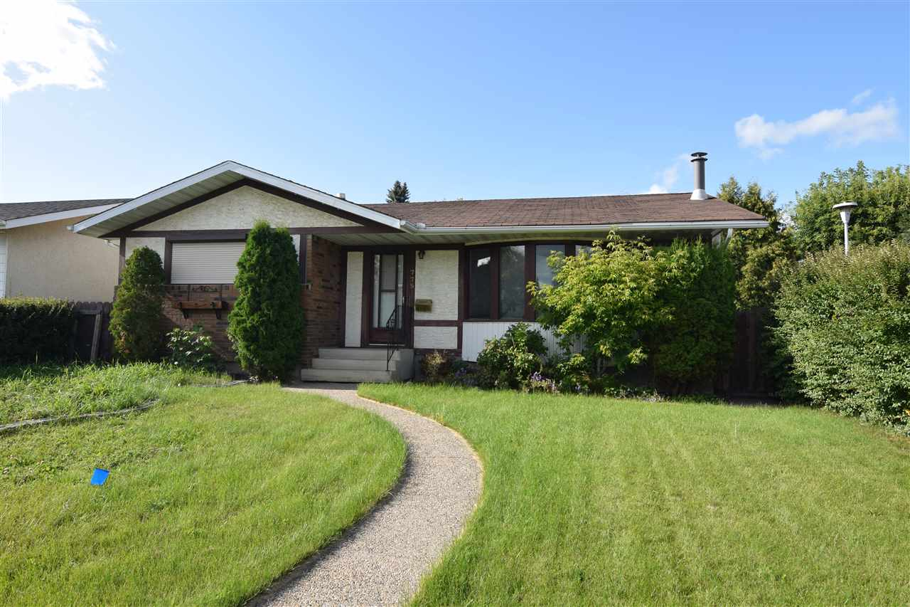 MLS® listing #E4171513 for sale located at 775 KNOTTWOOD Road S