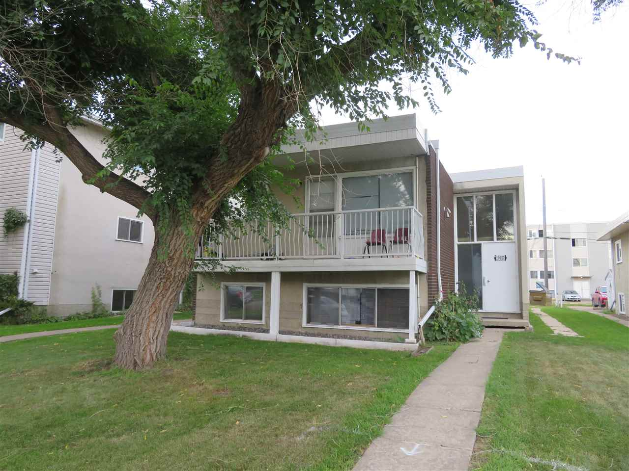 MLS® listing #E4171539 for sale located at 10027 153 Street NW