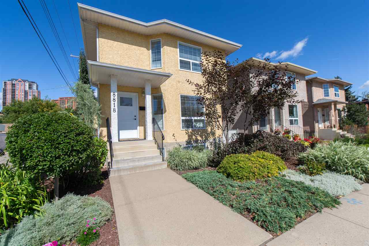 MLS® listing #E4171551 for sale located at 8818 ROWLAND Road
