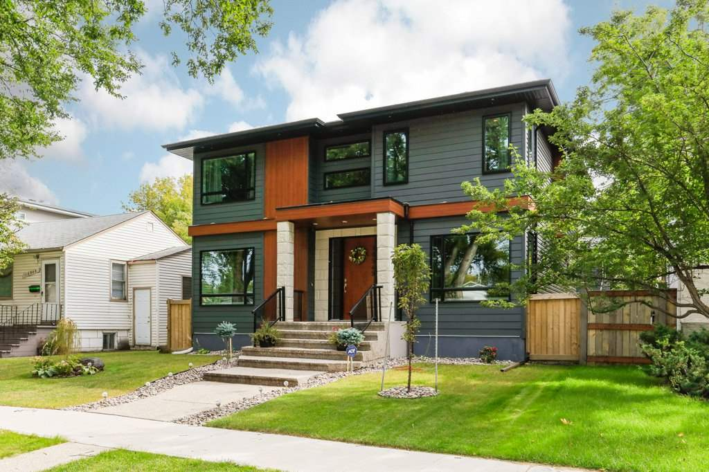MLS® listing #E4171564 for sale located at 10949 73 Avenue
