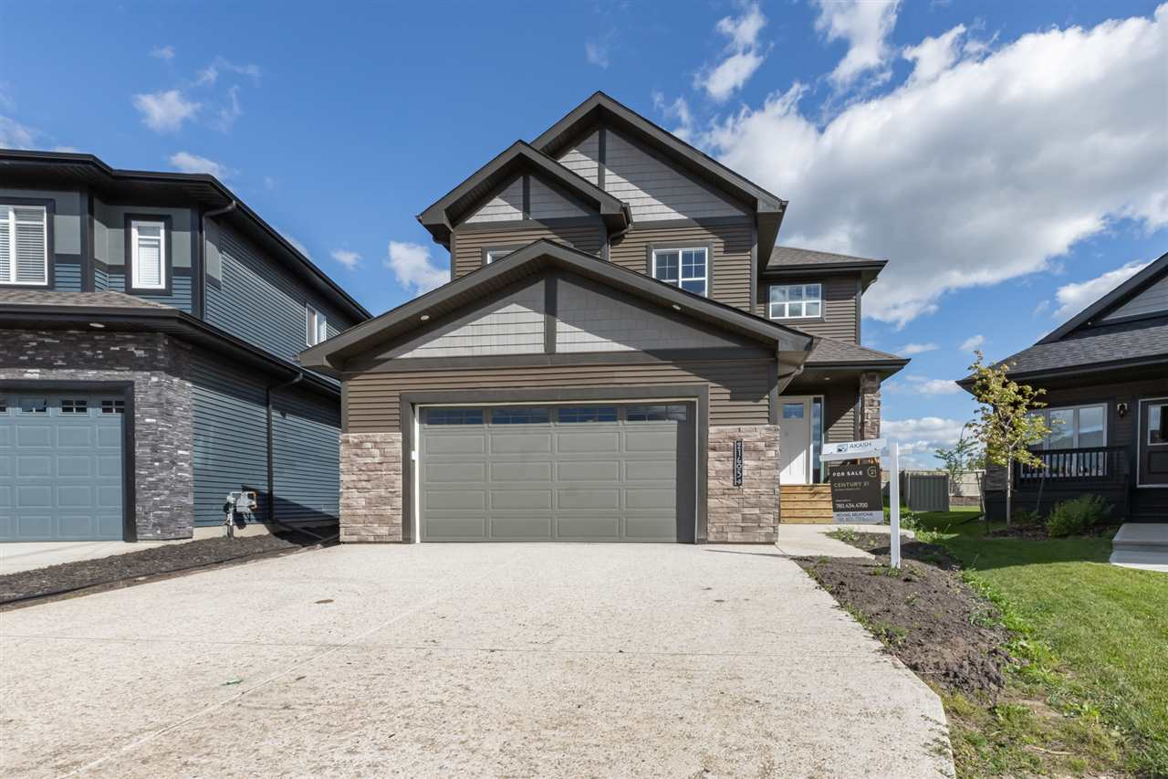 MLS® listing #E4171567 for sale located at 21603 87 Avenue