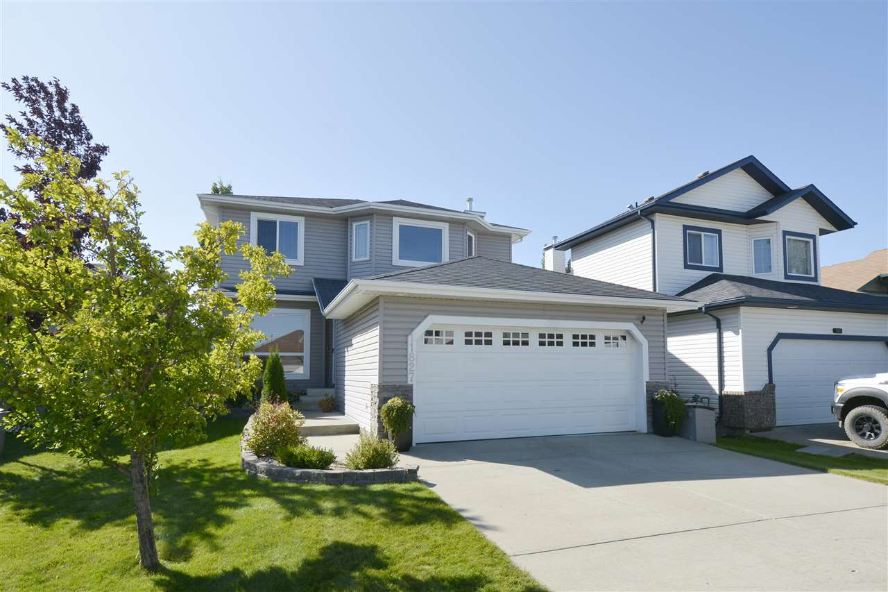 MLS® listing #E4171590 for sale located at 11827 173 Avenue