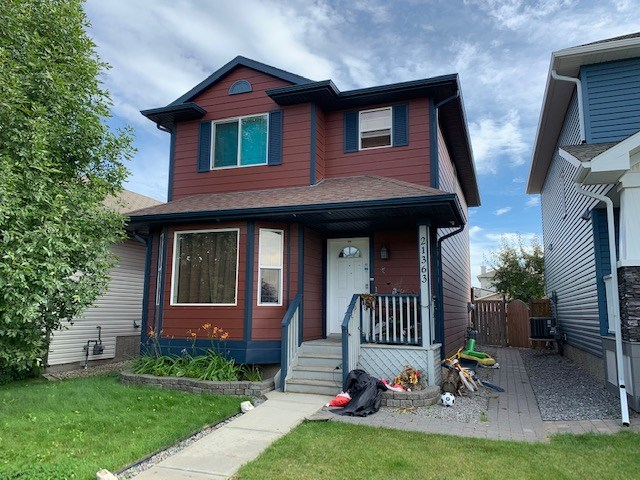 MLS® listing #E4171607 for sale located at 21363 88 Avenue