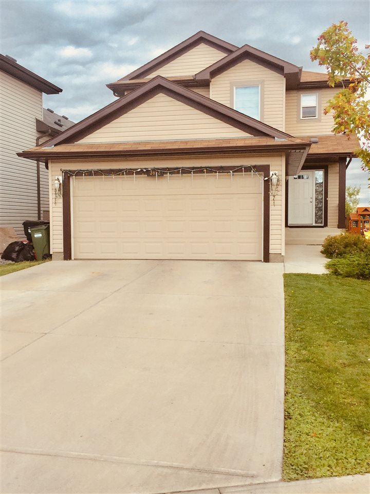 MLS® listing #E4171644 for sale located at 3612 166