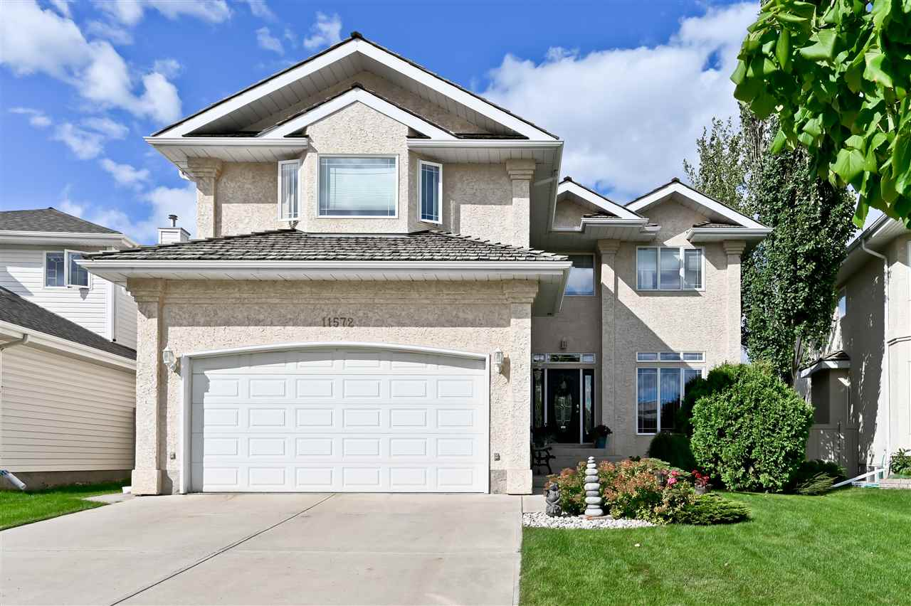 MLS® listing #E4171663 for sale located at 11572 15 Avenue