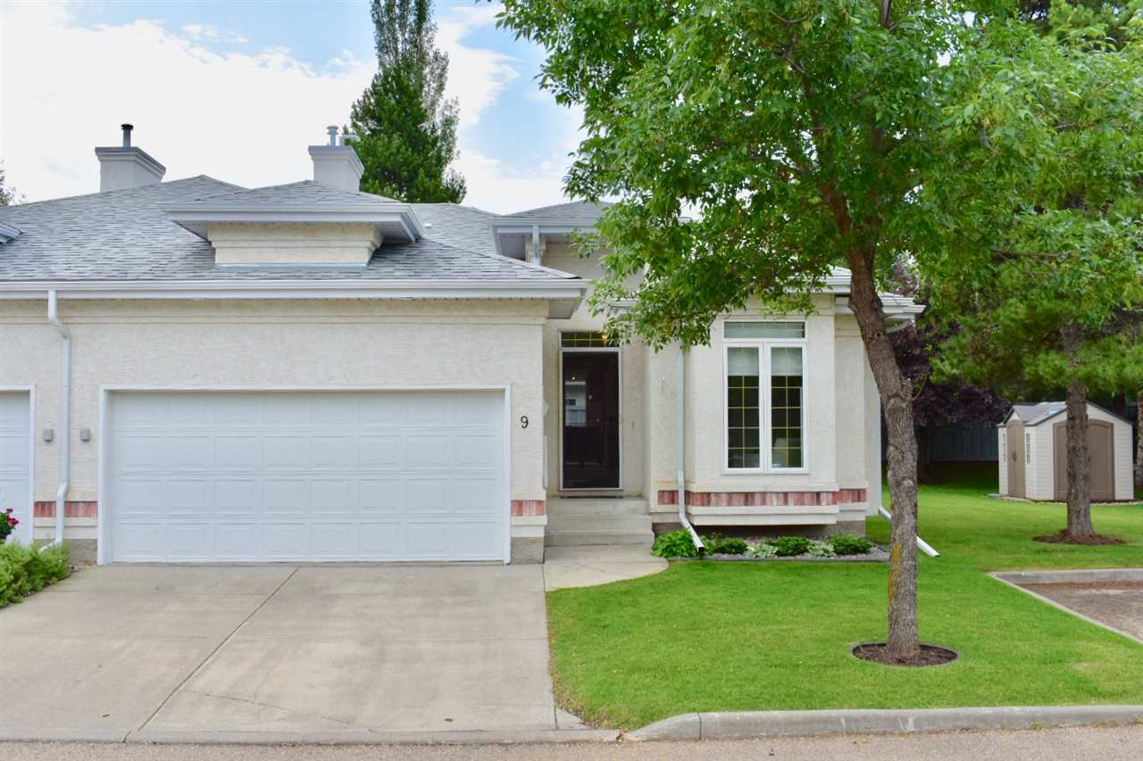 MLS® listing #E4171668 for sale located at 9 1 Oakmont Drive