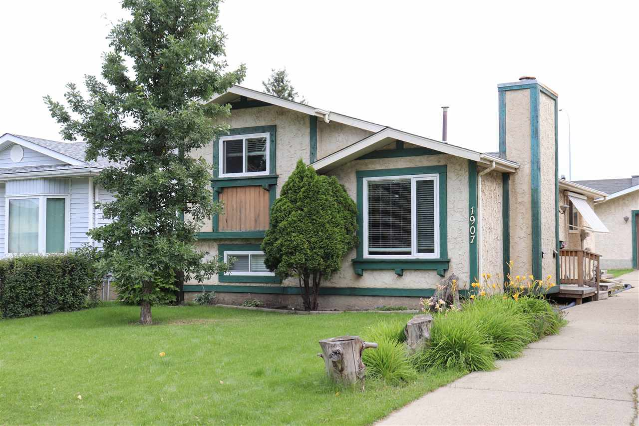 MLS® listing #E4171677 for sale located at 1907 104 Street