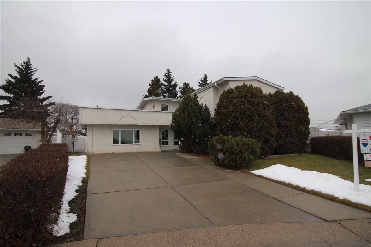 MLS® listing #E4171715 for sale located at 13231 70A Street