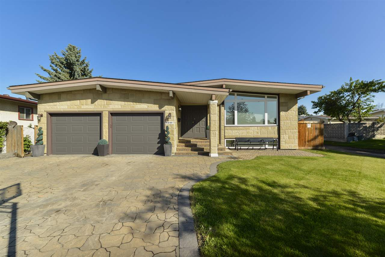MLS® listing #E4171724 for sale located at 9312 151 Avenue