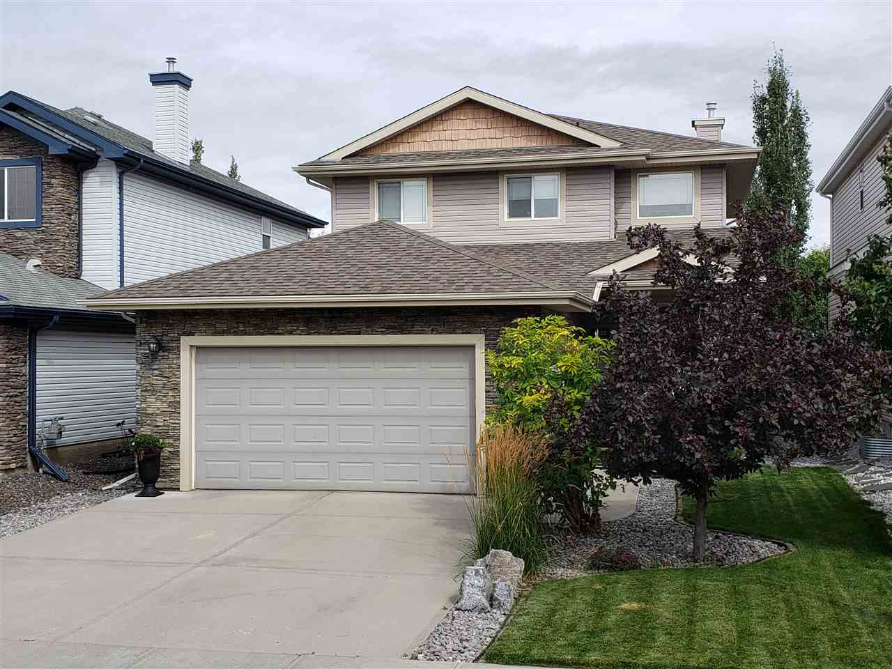 MLS® listing #E4171739 for sale located at 6332 SANDIN Way