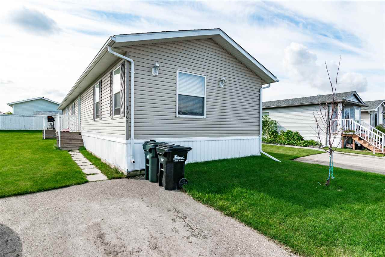 MLS® listing #E4171742 for sale located at 1905 Jubliee Road
