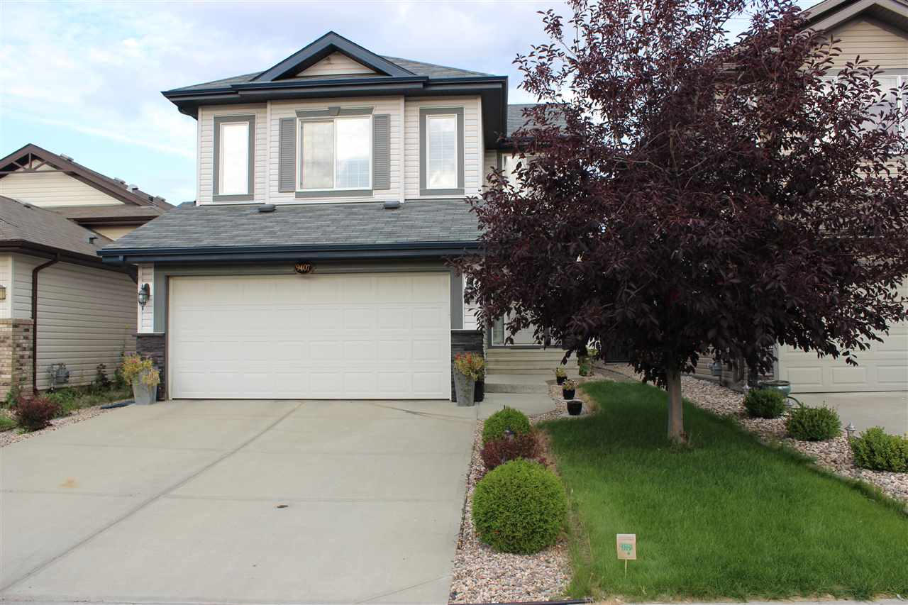 MLS® listing #E4171789 for sale located at 9407 208 Street