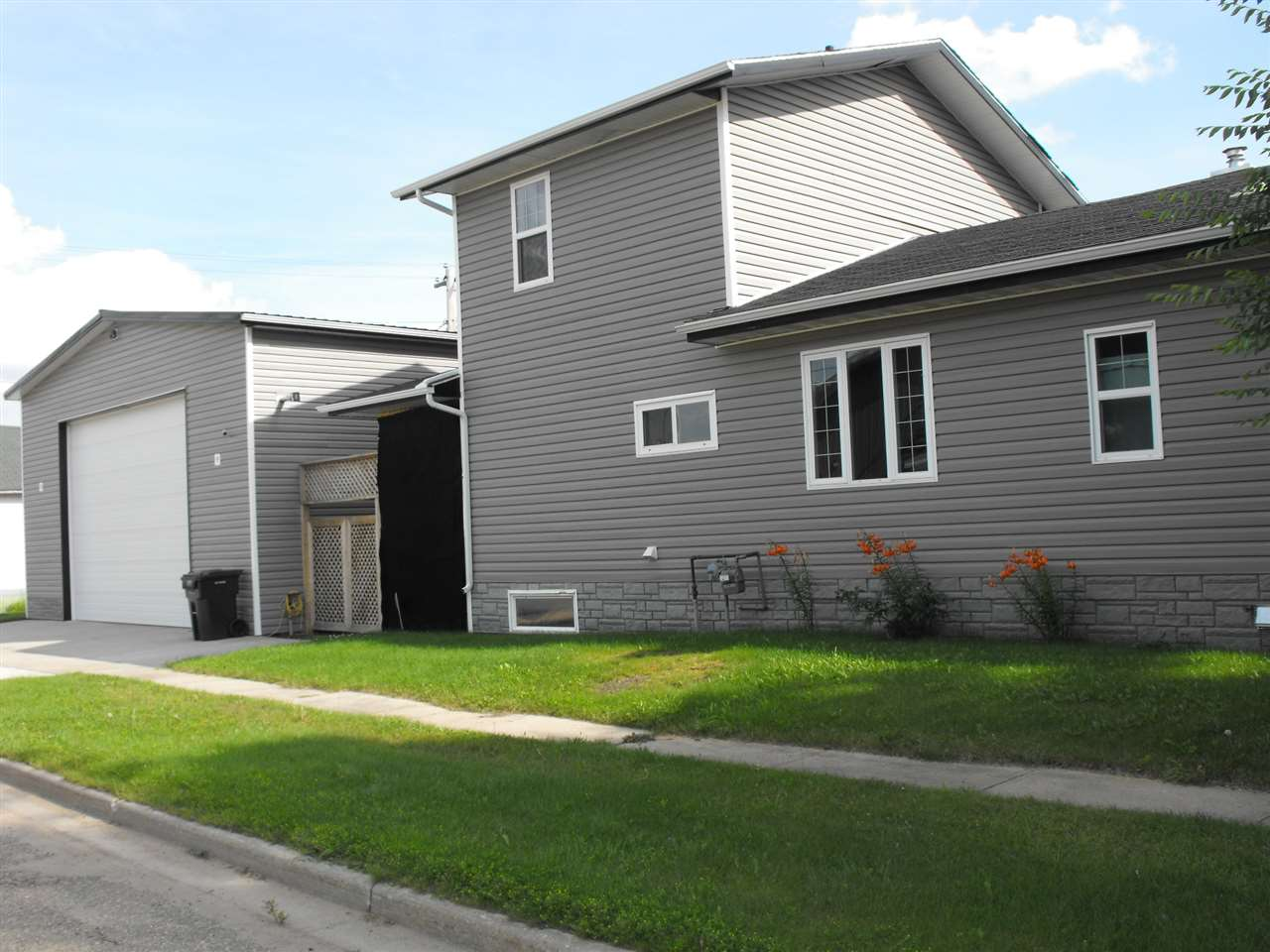 MLS® listing #E4171801 for sale located at 4833 52 Street