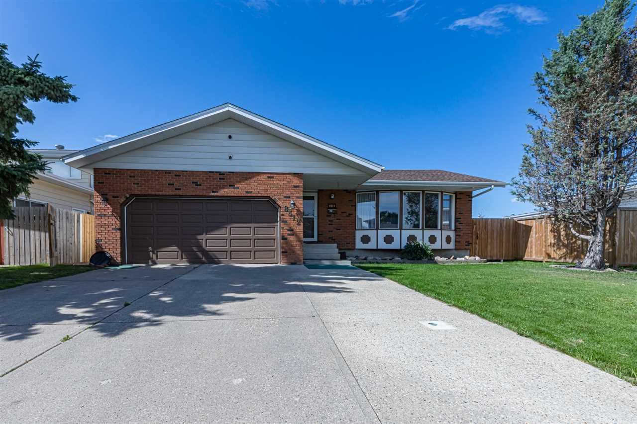 MLS® listing #E4171813 for sale located at 8312 184 Street