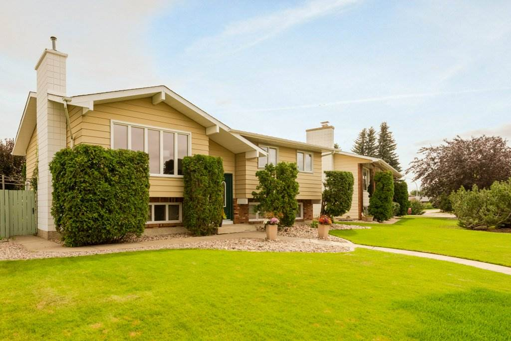 MLS® listing #E4171841 for sale located at 10921 33A Avenue
