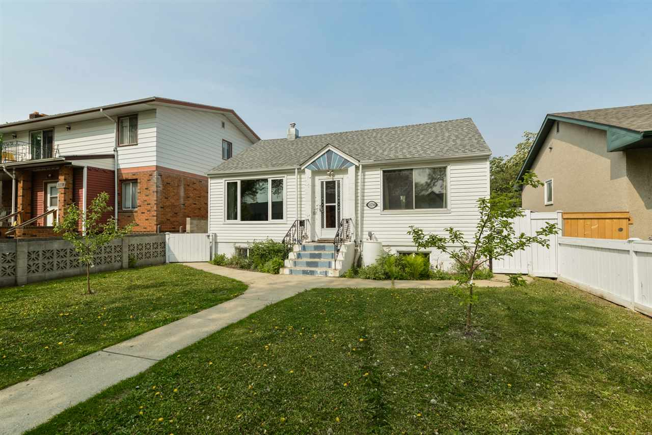MLS® listing #E4171913 for sale located at 11234 103 Street