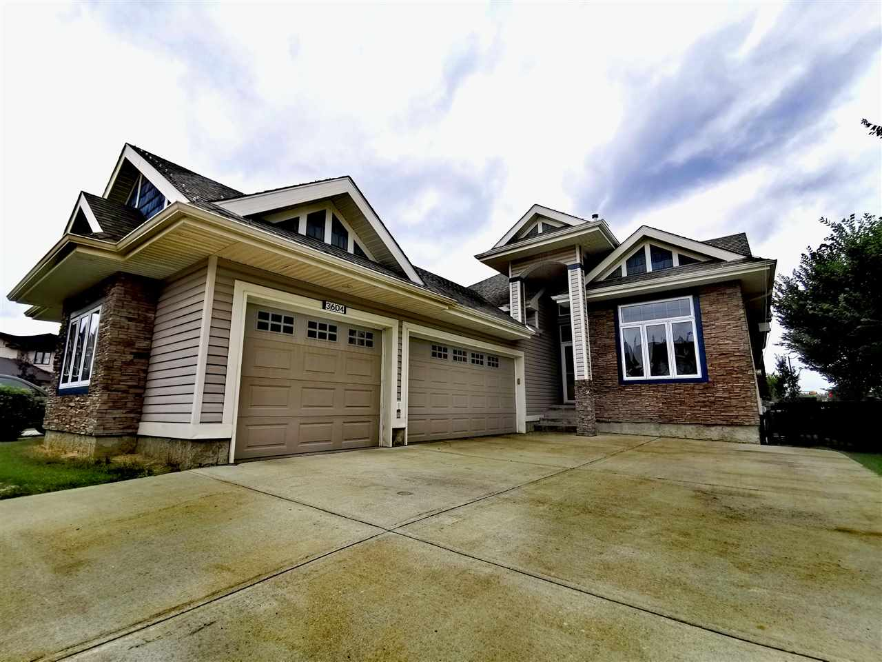 MLS® listing #E4171956 for sale located at 3604 MCLAY Court