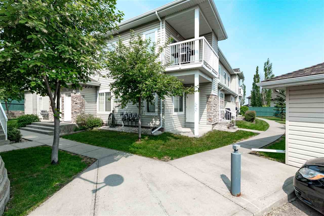 MLS® listing #E4171963 for sale located at 256 460 CRANBERRY Way