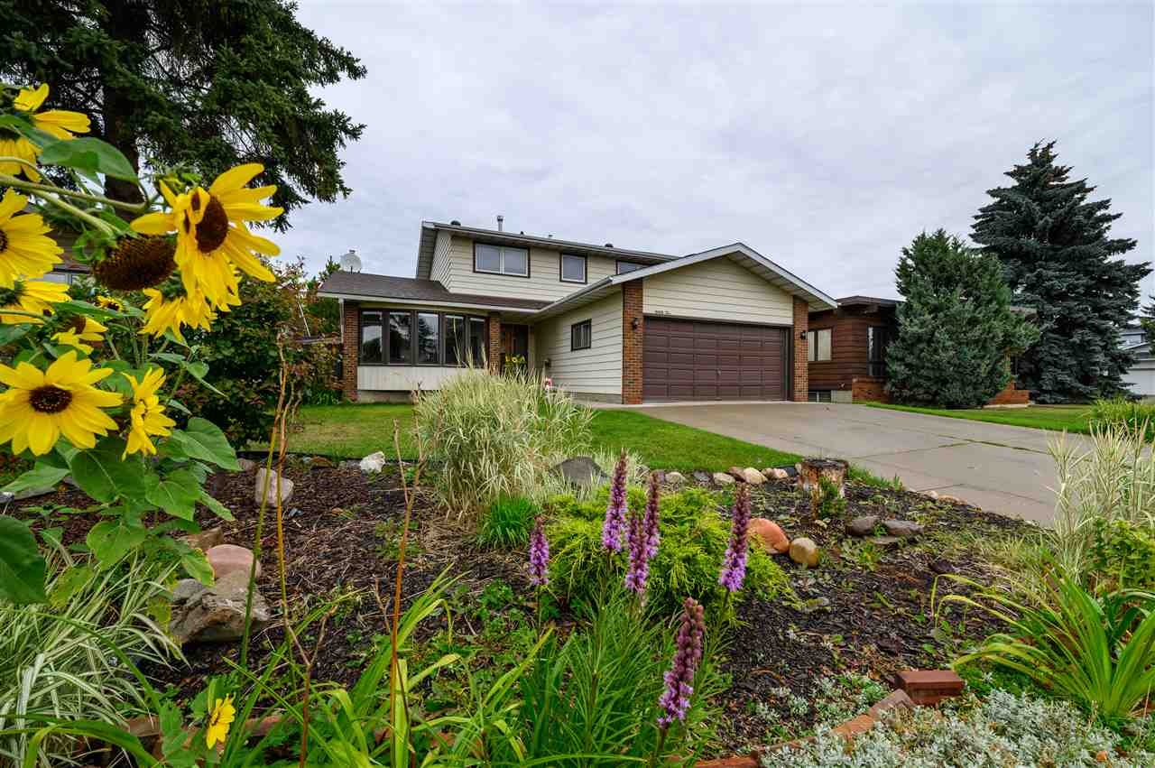 MLS® listing #E4171978 for sale located at 10408 32 Avenue