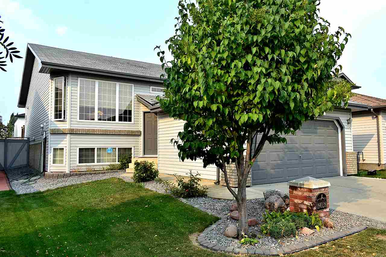 MLS® listing #E4172002 for sale located at 19028 50 Avenue
