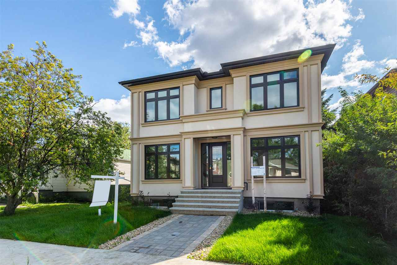 MLS® listing #E4172019 for sale located at 10815 69 Avenue