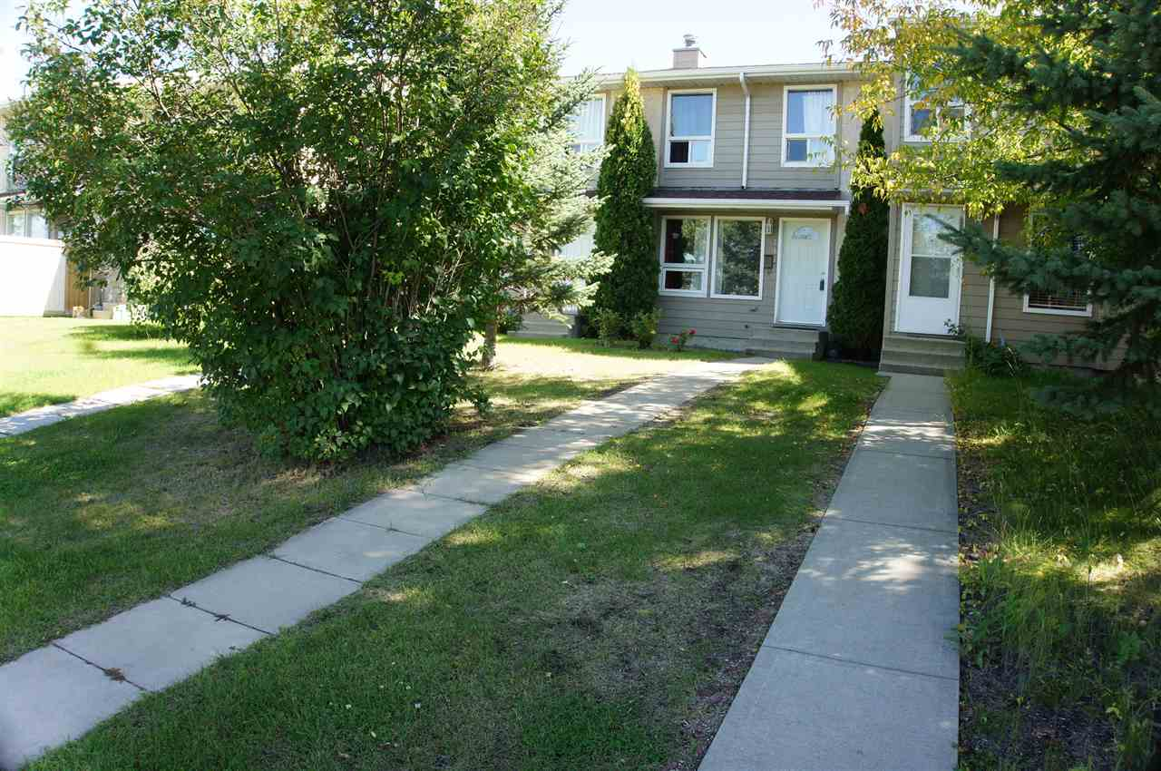 MLS® listing #E4172037 for sale located at 14119 23 Street