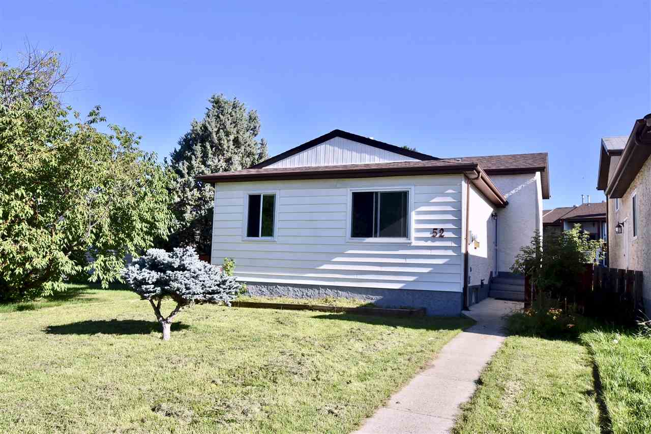 MLS® listing #E4172063 for sale located at 52 STIRLING Road