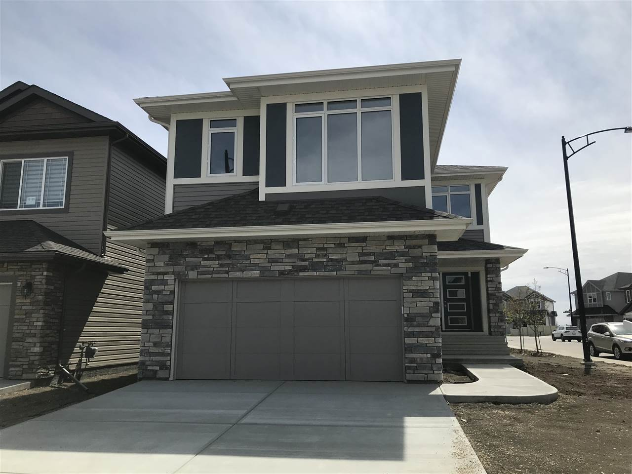 MLS® listing #E4172075 for sale located at 16139 17 Avenue