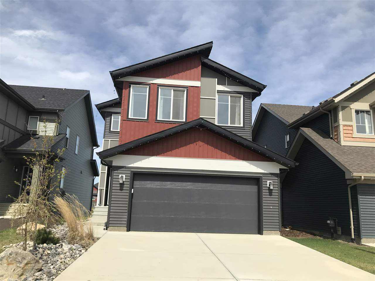 MLS® listing #E4172081 for sale located at 1614 DAVIDSON Green