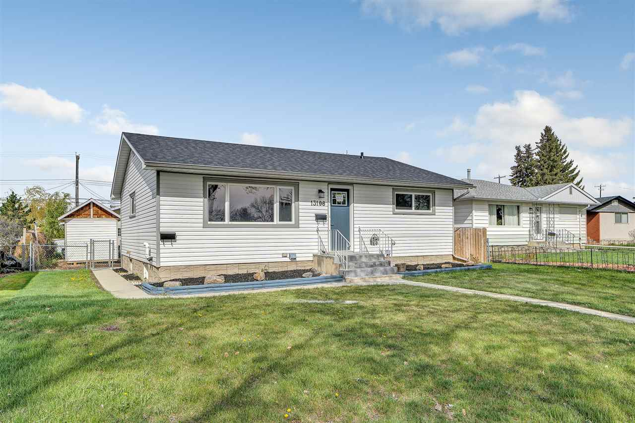 MLS® listing #E4172091 for sale located at 13108 108 Street