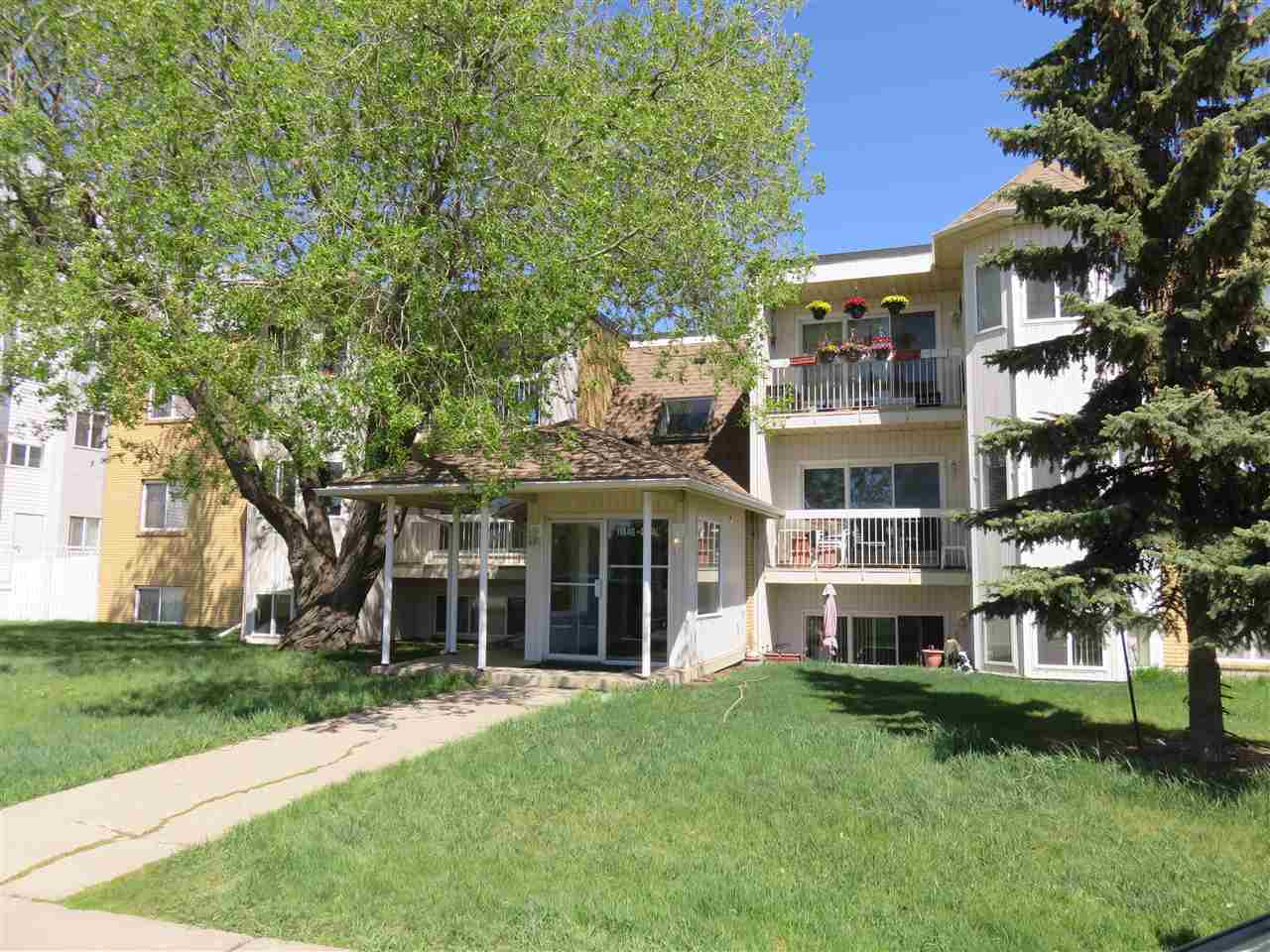 MLS® listing #E4172104 for sale located at 203 11440 40 Avenue