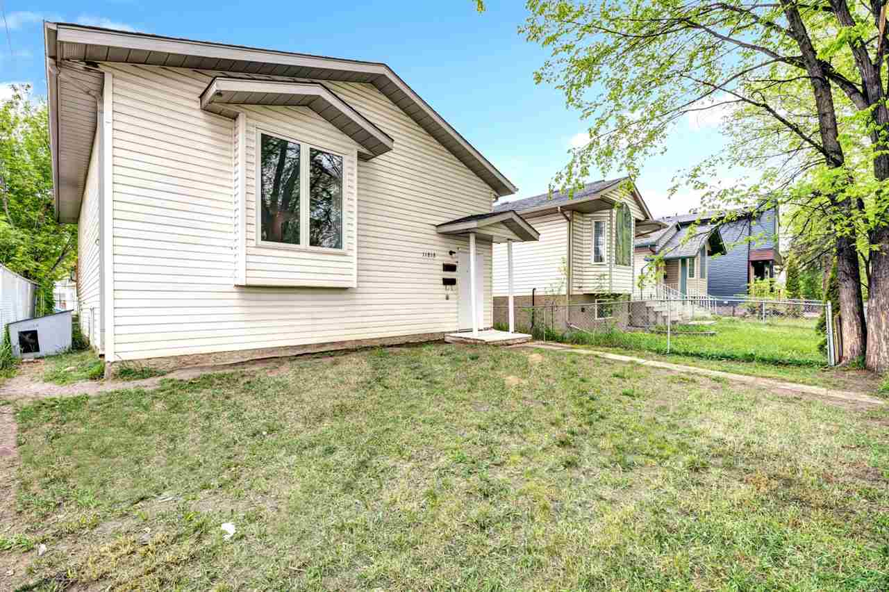MLS® listing #E4172138 for sale located at 11818 78 Street