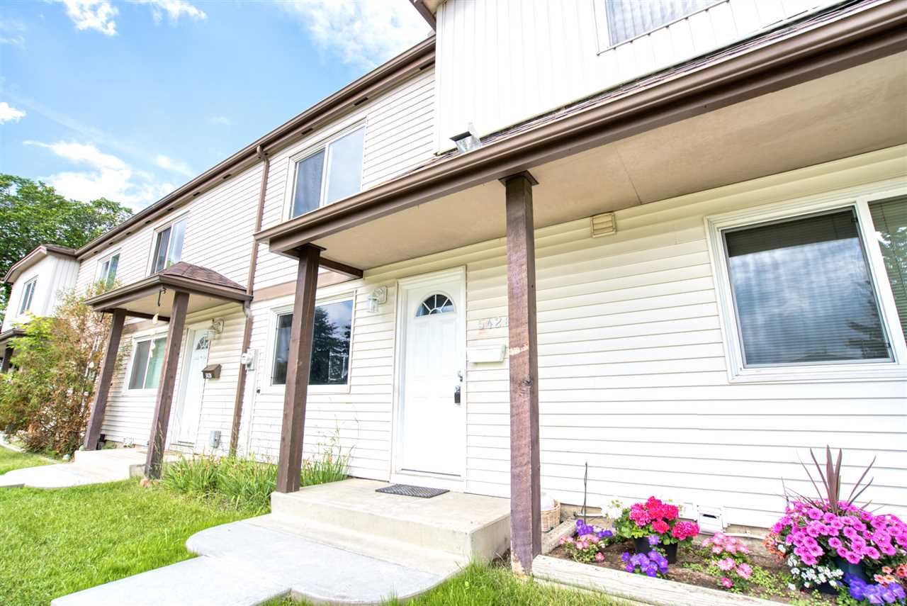 MLS® listing #E4172149 for sale located at 5426 146 Avenue