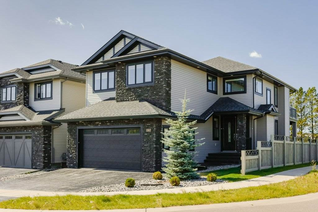 MLS® listing #E4172151 for sale located at 1367 CUNNINGHAM Drive