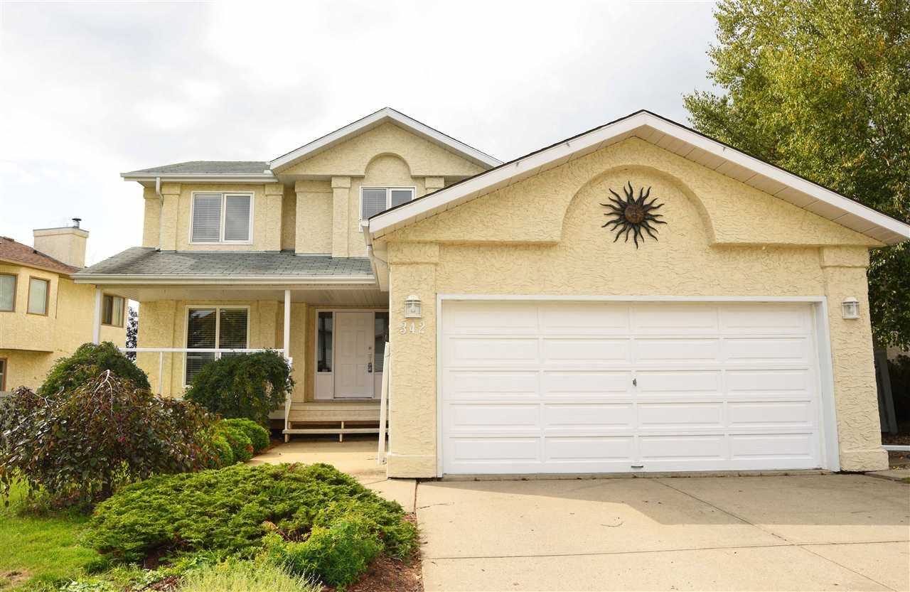 MLS® listing #E4172162 for sale located at 342 REEVES Way