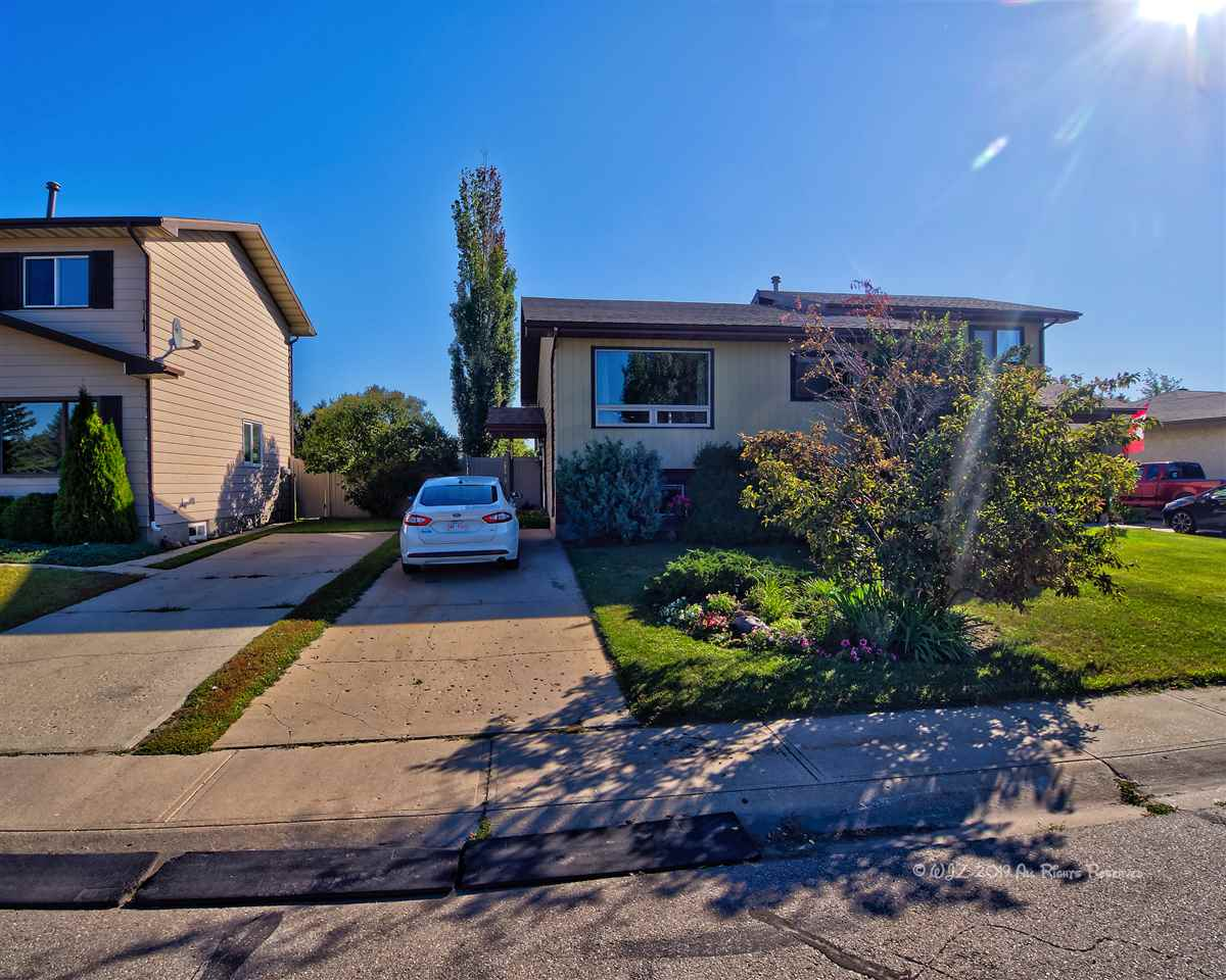 MLS® listing #E4172214 for sale located at 9307 81a Street