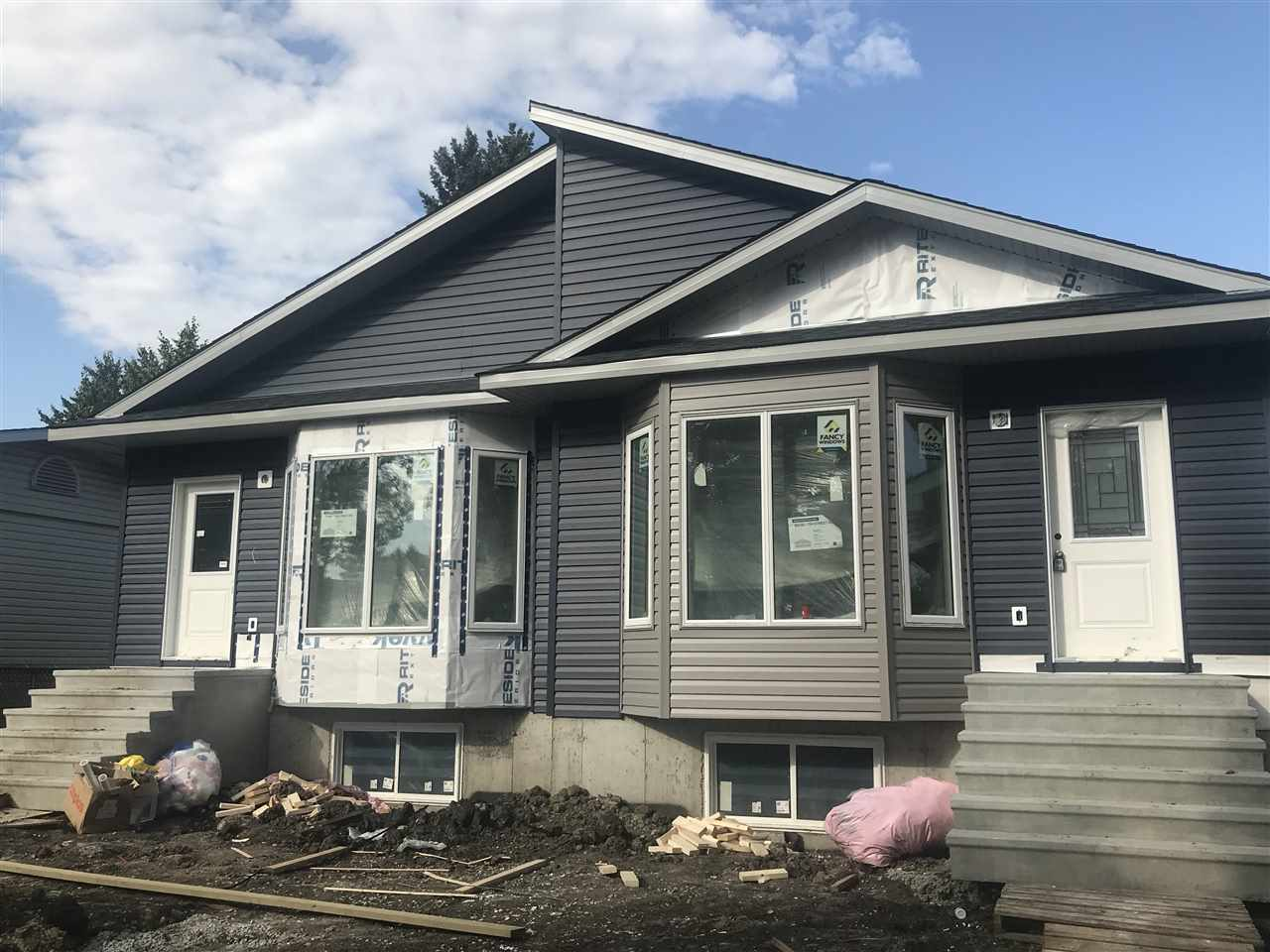 MLS® listing #E4172220 for sale located at 10436 154 Street
